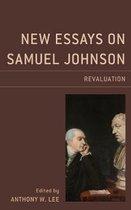 New Essays on Samuel Johnson