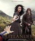 Outlander - Seizoen 1 (Deel 2) (Blu-ray)