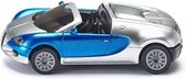 Siku Bugatti Veyron Grand Sport
