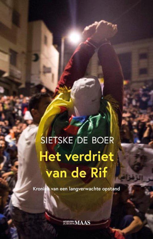 Het verdriet van de Rif - Sietske de Boer |