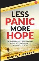 Less Panic, More Hope