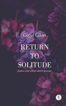 Return to Solitude