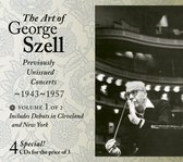 Art Of George Szell Vol. 2.