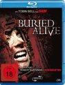 Buried Alive (2010) (Blu-ray)