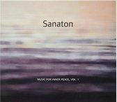 Sanaton/Music For Inner Peace Vol.1