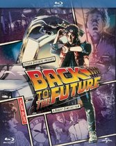 Back To The Future 1 (Rh)