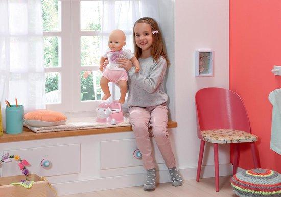 Baby Annabell Toiletpotje