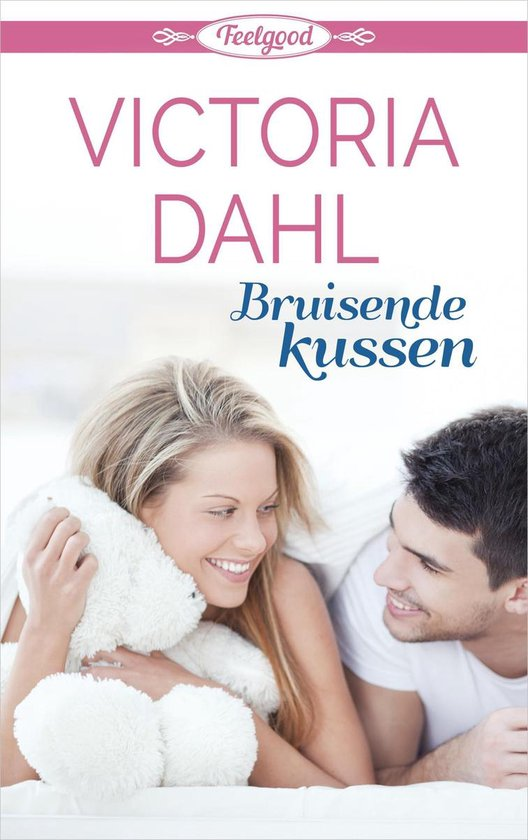 Harlequin- Bruisende kussen - Victoria Dahl pdf epub