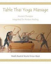 Table Thai Yoga Massage