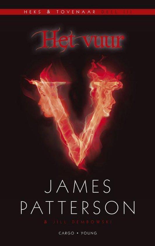Het vuur - James Patterson pdf epub