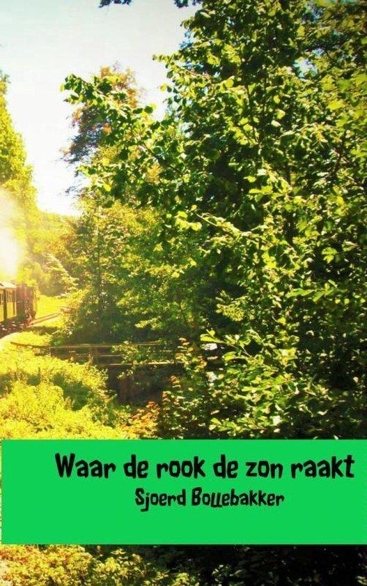 Waar de rook de zon raakt - Sjoerd Bollebakker | Fthsonline.com