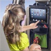 DisQounts Auto stoelorganizer - met tablet houder