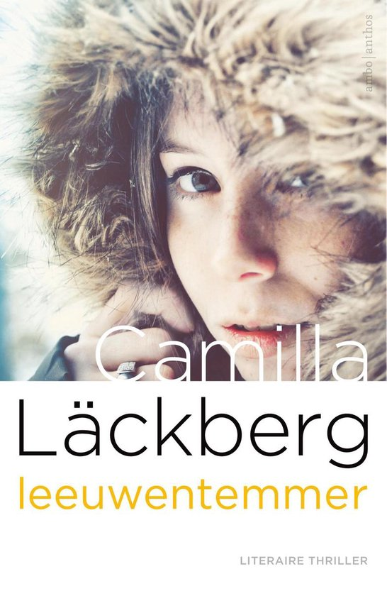 Boek cover Leeuwentemmer van Camilla Läckberg (Paperback)