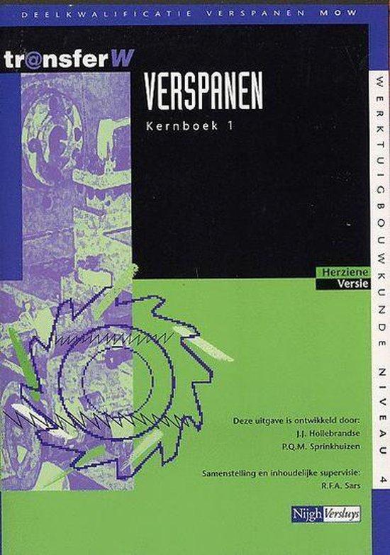VERSPANEN 1 KERNB DR 2 - J.J. Hollebrandse |