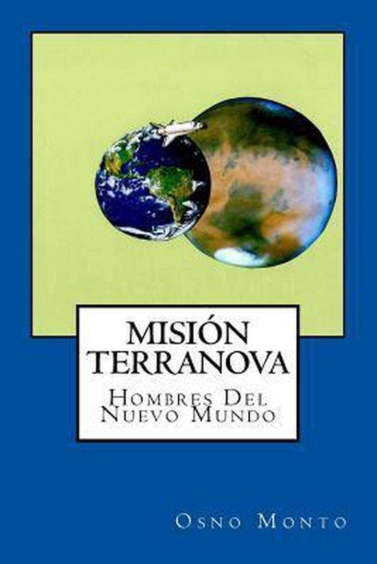 Mision Terranova