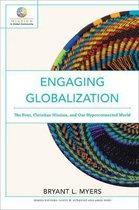 Engaging Globalization