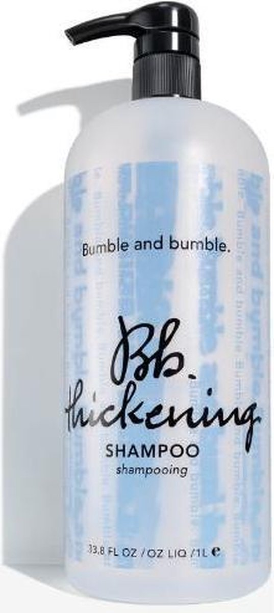 Bol Com Bumble And Bumble Thickening Volume Shampoo 1000ml