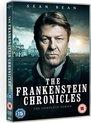 The Frankenstein Chronicles [DVD] [2015] (import)
