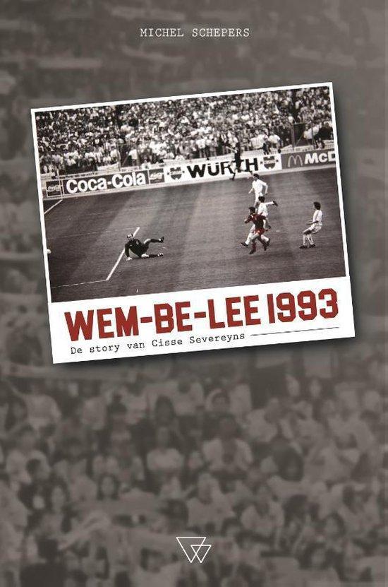 Wem-be-lee 1993 - Michel Schepers |