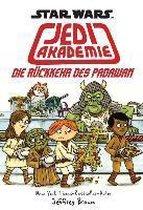 Star Wars Jedi Akademie 02 - Die Rückkehr des Padawan