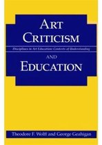 Art Criticism and Education