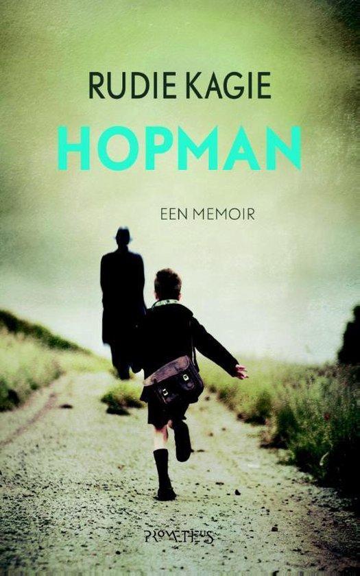 Hopman - Rudie Kagie |
