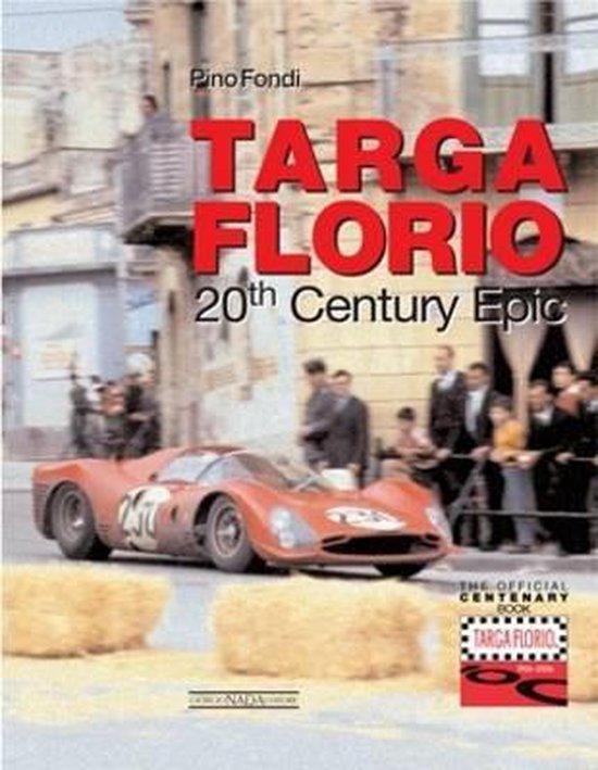 Targa Florio - P. Fondi |