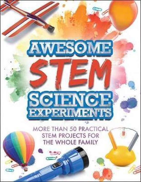 Awesome Stem Science Experiments