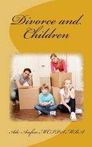 Omslag Divorce and Children