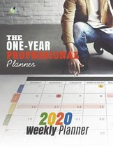 The One-Year Professional Planner