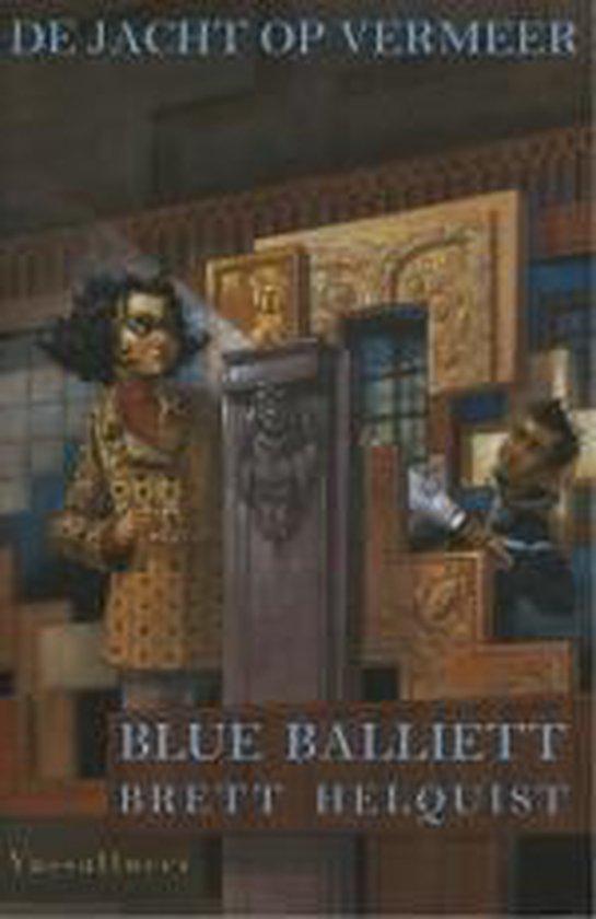 De Jacht Op Vermeer - Blue Balliett | Fthsonline.com