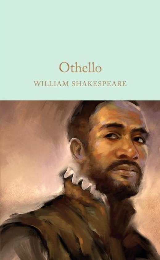 CD cover van Othello van Mary,Ellen Snodgrass