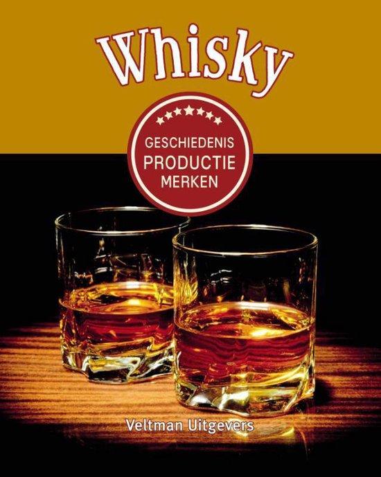 Boek cover Whisky van Ulrike Lowis (Hardcover)