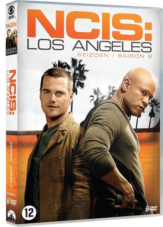 NCIS Los Angeles - Seizoen 8