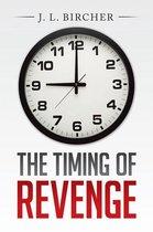Omslag The Timing of Revenge