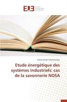 Etude �nerg�tique Des Syst�mes Industriels