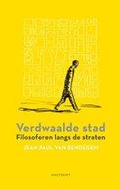 Verdwaalde stad - Jean Paul Van Bendegem