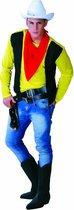 Lucky Luke Kostuum