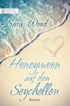 Omslag Honeymoon auf den Seychellen