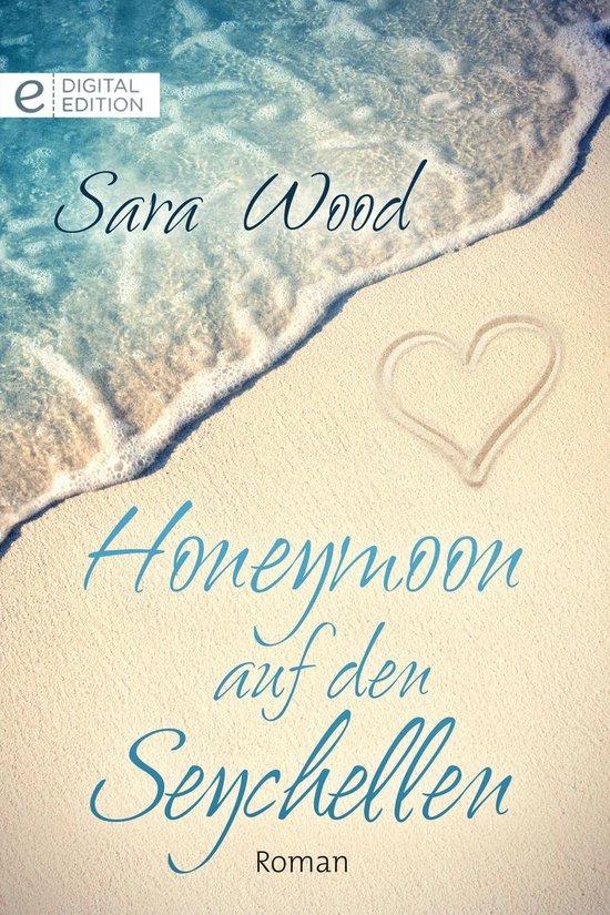Omslag van Honeymoon auf den Seychellen