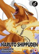 Naruto Shippuden Seizoen 6 (Import)