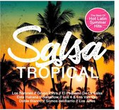 Salsa Tropical 1 Best Of Hot Latin Summer Hits