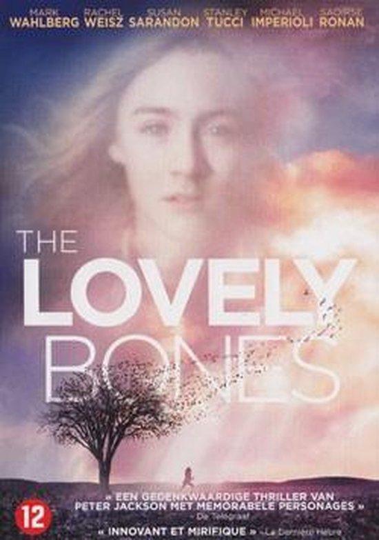 Cover van de film 'Lovely Bones'