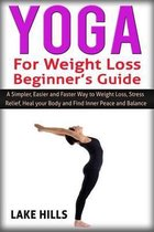 Yoga for Weight Loss Beginner's Guide