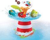 Yookidoo - Badspeelgoed - Duck Race - One Size