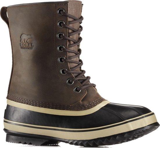 Sorel Snowboots - Maat 46 - Mannen - bruin/zwart