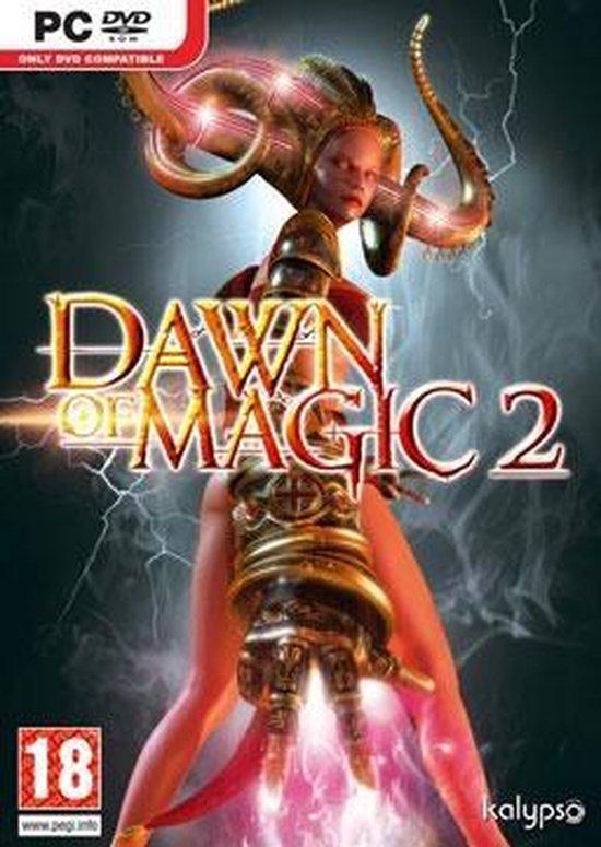 Dawn of Magic 2 – Windows