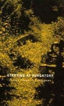 Starting at Purgatory