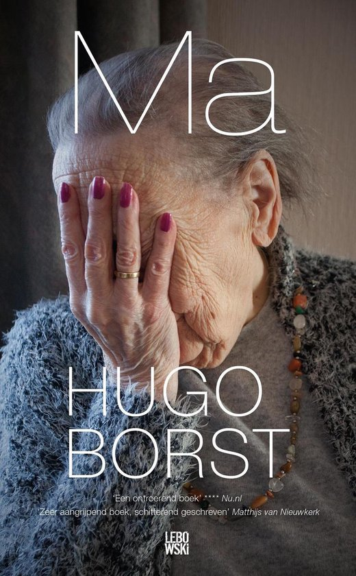 Ma - Hugo Borst |