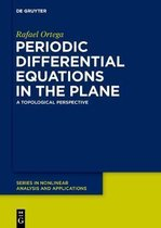 Periodic Differential Equations in the Plane